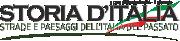 Storia d'Italia - Stampe fotografiche delle città italiane del passato