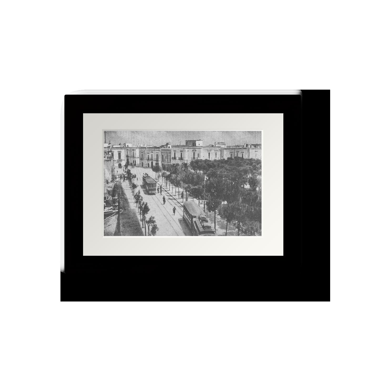 Carbonara Di Bari Storia (bari ) carbonara di bari - 1930